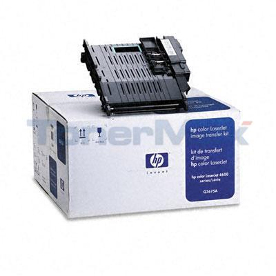 HP COLOR LJ 4600 IMAGE TRANSFER KIT